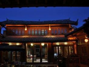 Blossom Hill Inn Lijiang Lotusland