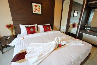 Sukhotai Resort Pattaya