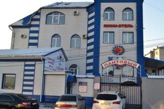 Мини-отель Ника