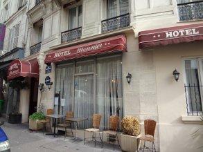 Hotel Monnier