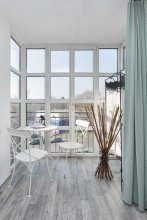 Apartment Saxonia