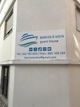 Barcos A Vista Guest House