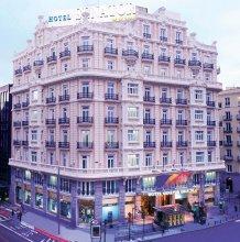 NH Collection Madrid Gran Vía