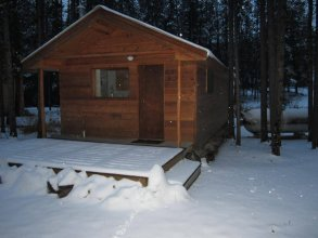 Clearwater Lake Lodge & Resort