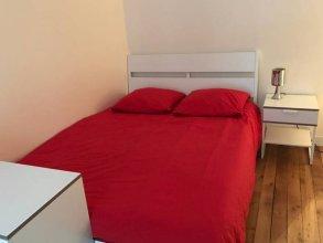 1 Bedroom Flat Near The Eiffel Tower