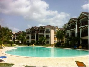Laguna Golf White Sands Apartment