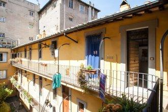 Cozy Apartment in via dei Cappellari, Campo de' Fiori