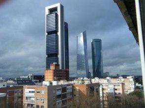 Madrid Studio Apartments