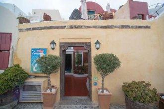 Zoe Aegeas Traditional Houses