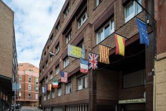 Отель Catalonia Park Putxet