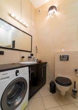Muranow Beige Apartment
