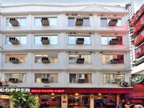 Hotel The Raj, New Delhi