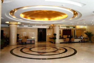 Wancheng Huafu International Hotel Beijing
