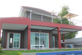 Pitchayapa Hua Hin Pool Villa Holiday