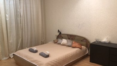 Lublino Apartments