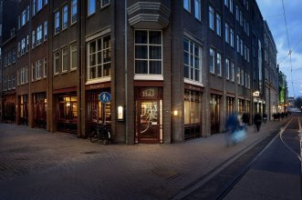 Eden Hotel Amsterdam