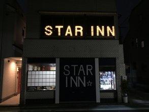 Star Inn Tokyo - Hostel
