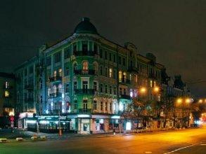 Мини-отель Maison Blanche Киев