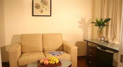 Dingtian Ruili Service Apartment Hotel