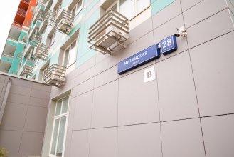 Apartment 347 on Mitinskaya 28 bldg 3
