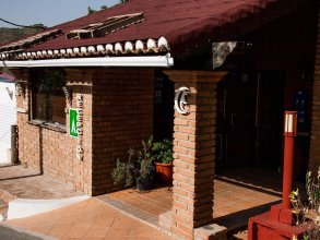 Fuente del Lobo Bungalows - Adults Only