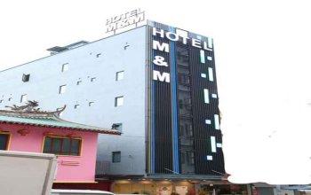 M & M Hotel KL Sentral