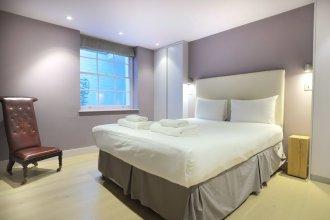 1 Bedroom Flat In Kensington