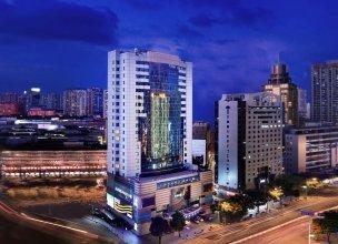 Mehood Lestie Hotel (Shenzhen Dongmen Branch)