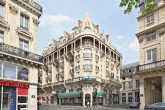 La Clef Louvre Paris Aparthotel