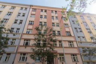 Moravska Unique Design Apartment