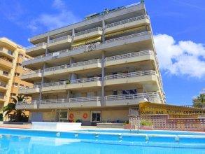 Zahara Apartments Rentalmar