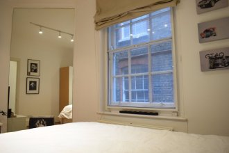 Soho 2 Bedroom Flat