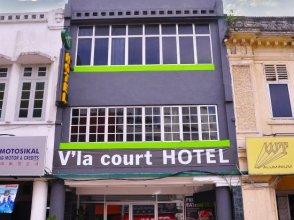 V'la Court Hotel