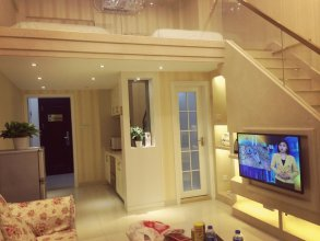 Private Enjoy Home Apartment (foshan Hengfu International Branch