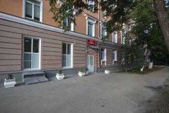 Жилые помещения Podvorie