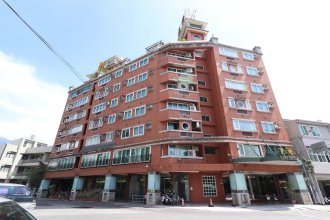 Liga Hotel