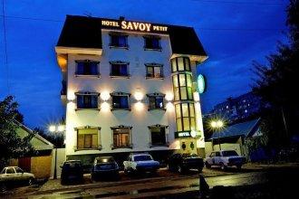 Отель Soul Place