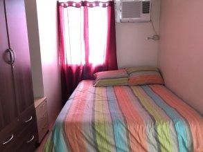 Spacious 1 Bedroom Condo IT Park Cebu