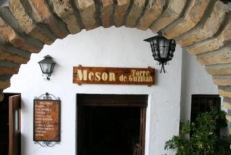 Hostal Torre de Guzmán