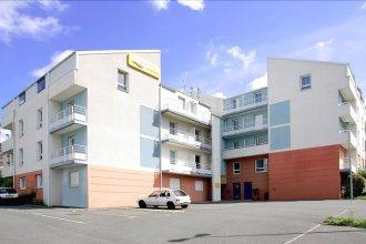 Апарт-отель Terres de France Brest