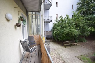 Apartment Arkona - Granseerstrasse 2