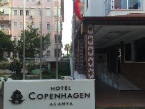 Copenhagen Hotel
