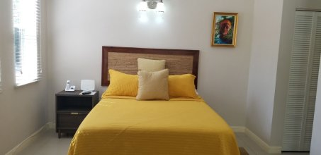 New Kingston Guest Apartment Hampshire