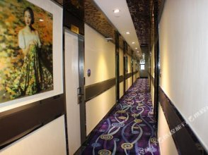 99 Crown Fashion Hotel Liuzhou Road