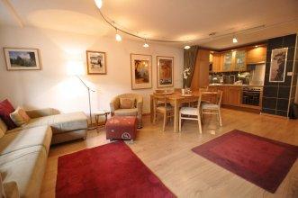 Haus Armina - Wohnung Edward