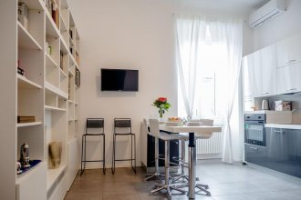 Appartamento Vallazze