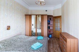 Smolensky Boulevard Apartments