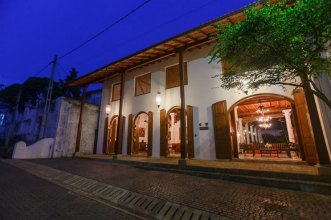fortaleza middle street
