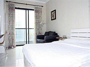 Guangzhou Pin Jing Bo Lin Apartment