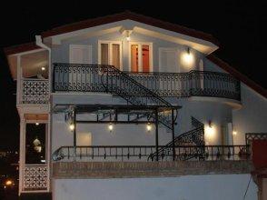 Villa Legend of Tbilisi 17 Abano St